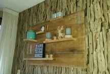 steigerhout creaties