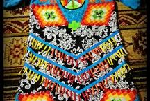 Sophia's jingle dress