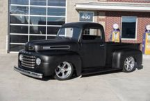 1948-50 Ford F100 / Hobby