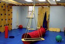 Gym ideas for new gym