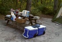 Camping/Tips/Recipes / by Jeannine Eubanks-Harris