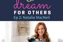 Dream For Others Podcast