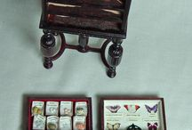 Dolls house: Fantastic Items