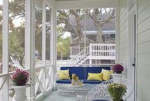 Porches I Like