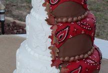 Cakes / by Cielito Lyn Schwartz
