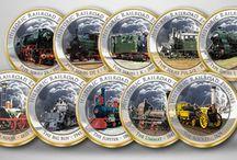Münzsätze / Coin Sets / Besondere Münzsätze Special Coin Sets