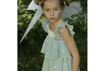 Girls Fashion / Showcasing the latest fashions in our children's boutique!  / by Everything But The Princess