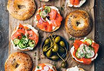 Sandwiches and Bagels