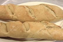 The perfect French Bread Recipe