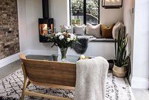 HOME INSPO // Living Room