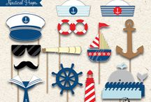 • NAUTICAL PARTY ⚓️