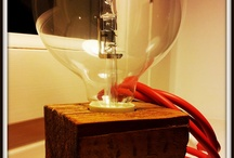 Proyecto lampara pallet