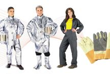 Protective Clothings / Protective Clothing & Equipments for Professionals