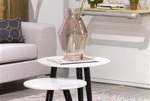 COCO maison | Small furniture / Small furniture gives your room an extra touch of class! Sit down and take a look in our collection.