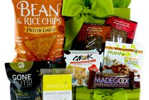 Healthy Gourmet Gift Baskets