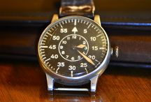Interesting Watch Articles, click through! / by Jonas