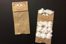 sunday school creativity