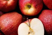 Fruits and berries / Фрукты и ягоды