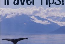 Alaska / Awesome must-see and things to do on an Alaska vacation.