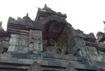Me & Borobudur