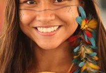 beleza indigena