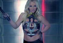 Britney Spears / by tamara brashear