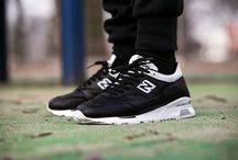 "New Balance Made in UK ""Football Pack"" (M1500FB)"