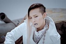 BigBang G-Dragon:3 ❤
