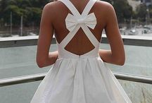 Wedding Event Dresses / by Mallory Lee