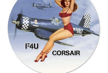 pin up / pin up fly