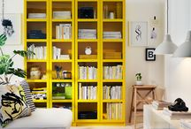 House Ideas / by Cambria Neese