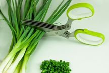 coolestkitchens / Funky, but practical kitchen utensils and appliances