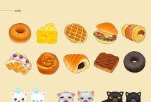 food props