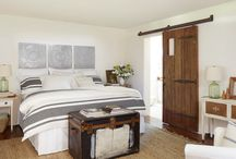 Barn Doors / by Laurie Holland