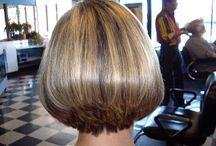 Hair cuts  / by Tennette Curry