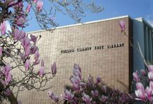 Your Fresno County Public Libraries / Shared images from our wonderful libraries, their events and the customers we serve.