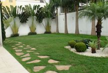 espacios jardin
