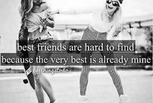 Friends quotes