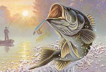 Frases sobre pesca