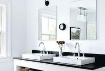 Bathrooms & bubbles