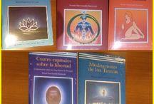 Yoga Books / Recommended Yoga Books