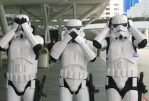 My Star Wars Funnies / A place to post Star Wars Parodies!! They make me laugh!!