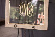 Wedding Decorations / styled weddings