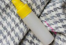 Tekuty deodorant