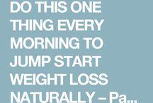 Weigh loss