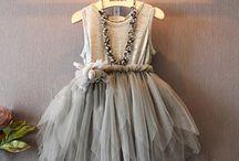 Girl's Collection / Girl's Pretty Dresses, Tutu Dresses My Favorite Girl's Clothings