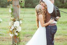 Любовь и свадьба
