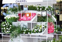 Flowers store