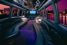 Party Bus in Vancouver