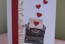Cards - Typewriter